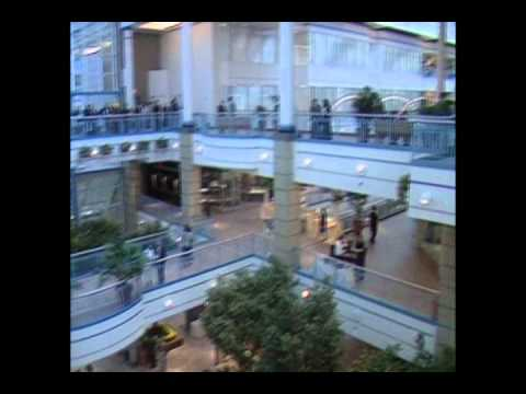 CBC News Winnipeg: Portage Place Shopping Centre Grand Gala