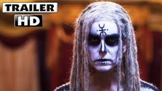 The Lords of Salem Trailer final subtitulado en español (2013)