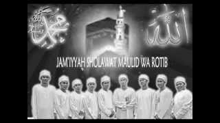 Wulidal Huda. Syubanul Akhyar Ajibarang Mp3