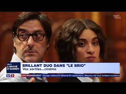 Film Le Brio (La Matinale LCI) streaming vf