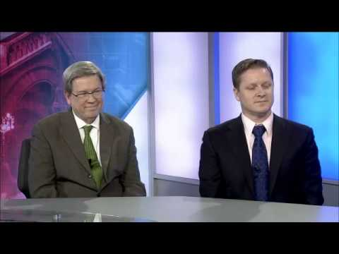 Capital Tonight Interview: Tom Stebbins and Walter K. Olson Addressing Municipal Lawsuits