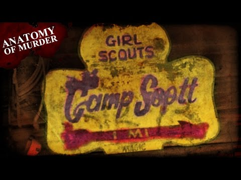 Horrifying UNSOLVED GIRL SCOUT Murders | ANATOMY OF MURDER #11