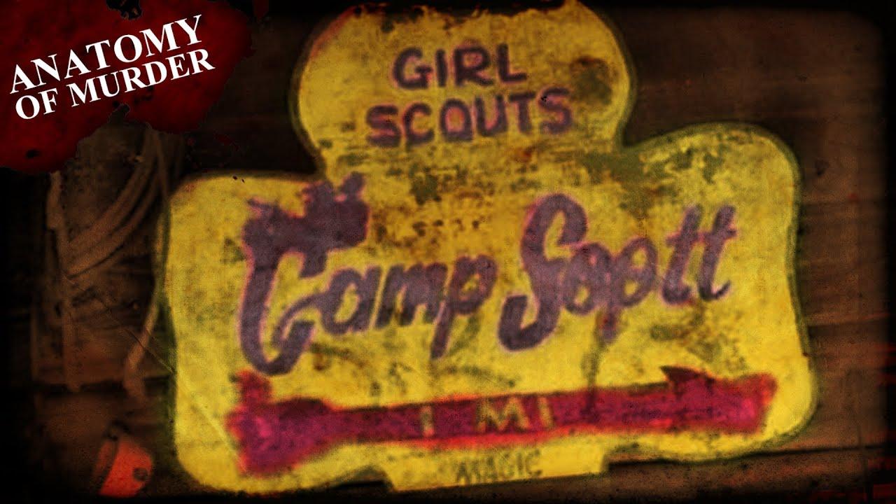 Horrifying UNSOLVED GIRL SCOUT Murders | ANATOMY OF MURDER #11 - YouTube