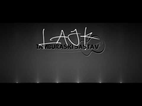 TS LAJK - Ja po kafanama (Željko Bebek)