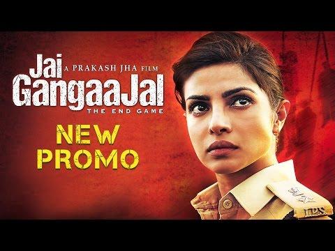 Jai Gangaajal New Promo Trailer