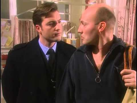Peter Woodward 1995 01 as Tugger Barker