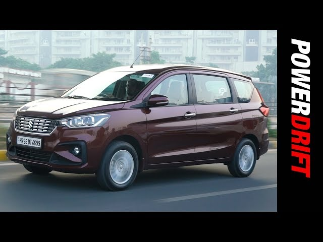 New Maruti Ertiga Price In New Delhi View 2019 On Road Price Of Ertiga