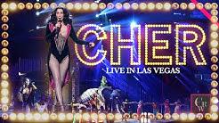 CHER Live in Las Vegas Full Concert Special 2020
