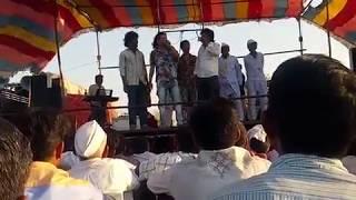 Mehergaon yatrautsav ganesh rajesh tamasha dham...