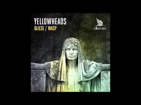 The YellowHeads - Gliese - Alleanza - ALLE061
