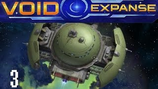 VoidExpanse Part 3 - Delivery Boy Lathrix