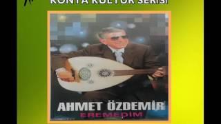 Ahmet Özdemir - Gül Kuruttum Sepette
