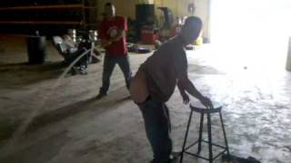Repeat youtube video Bare ass Whipping