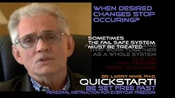 BSFF QuickStart 2 of 3 Be Set Free Fast By Larry Nims, Ph.D.