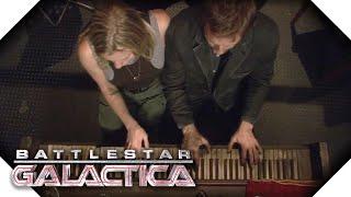 Battlestar Galactica   Starbuck's Song