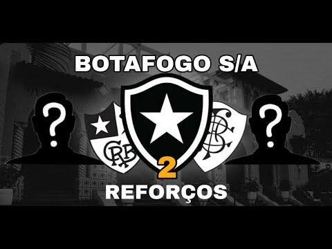 2 CONTRATAÇÕES DA BOTAFOGO S/A CONHEÇA QUEM SÃO ELES  BOTAFOGO SA PERTO DE ACONTECER.
