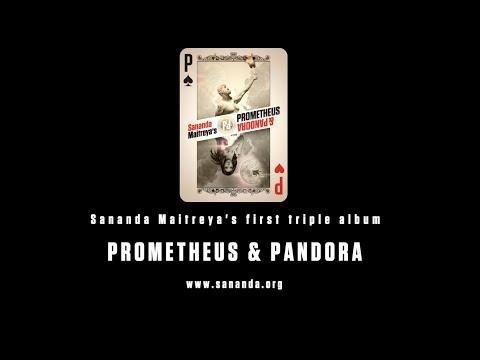 Prometheus & Pandora - 30'' AD