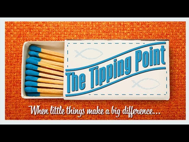 Tipping Point #2