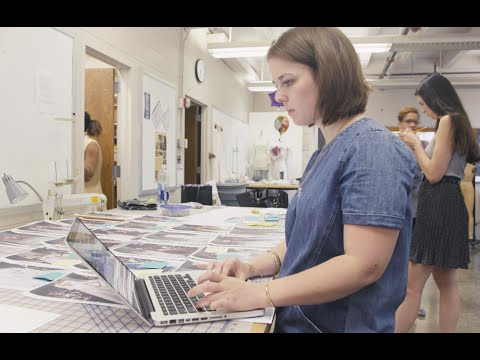 VCUarts | Fashion Design & Merchandising