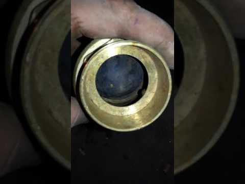 Обратный клапан для самотёчной системы отопления.Какой выбрать!Обзор.
