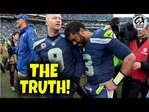 Is Russell Wilson The MOST UNDERRATED Player In The NFL