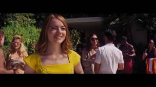 La La Land Pool Party Scene (full HD)