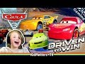 CARS 3 Driven To Win Gameplay TRAGEN VS LIGHTNING MCQUEEN Disney Pixar Racing KM Gaming S02E112 mp3