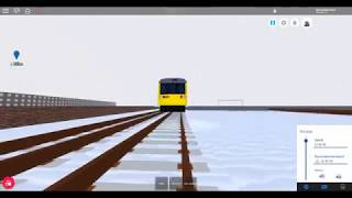 Train Ride With Yrreb Mtg Tests Roblox Part 13 Youtube The Majestic Pacer Mtg Roblox Youtube
