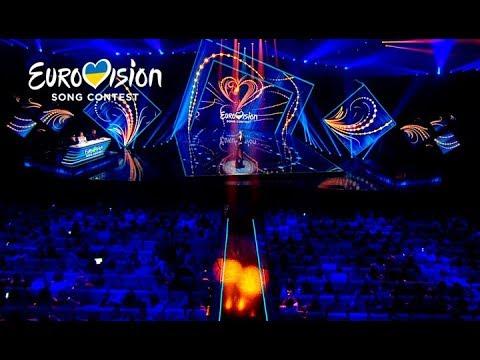 Евровидение 2018. Национальный
