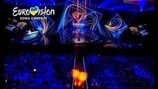 Евровидение 2018. Национальный отбор. Первый полуфинал от 10.02.2018