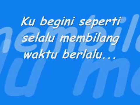 Siti Nurhaliza - Ku Menunggu (with lyrics)