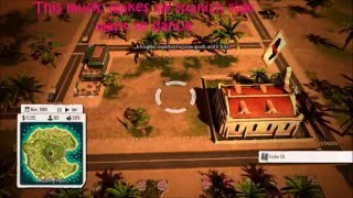 Tropico 5: Farms & Beaches oh my!