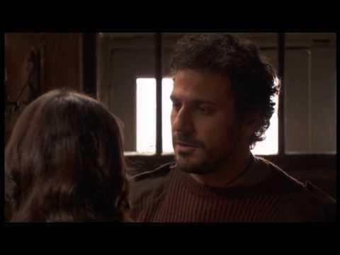 Momentos C&A: Aurora visita a Conrado en la cárcel y se besan apasionadamente