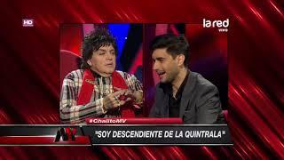 Mentiras Verdaderas - Gonzalo Cáceres - Martes 15 de Agosto 2017