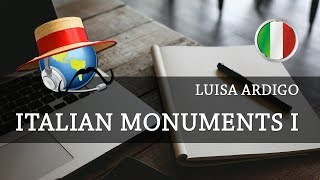 Learn Italian - Italian Monuments Part I