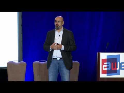 Nirav Desai (Booz Allen Hamilton): Immersive Technology for Geospatial Undersea Planning