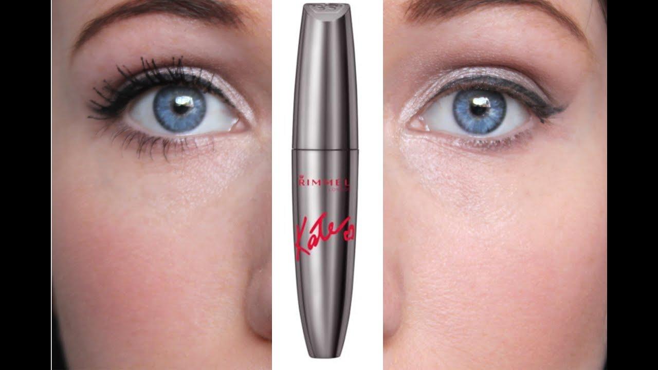 e48457a8e5b NEW Rimmel Kate Rockin' Curves Mascara | First Impression (F.I.F ...