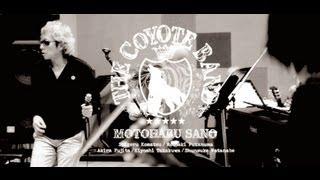 佐野元春 & THE COYOTE BAND「世界は慈悲を待っている」(HDフルバージョン)