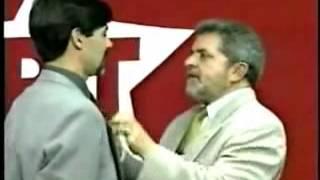 """Lula diz: Pelotas , exportadora de """"viados"""""""