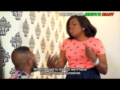 JENIFA'S DIARY SEASON 6 EPISODE 12   Showing tonight on AIT