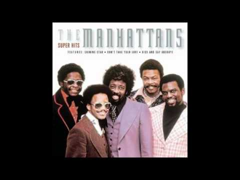 Shining Star By The Manhattans (1980)