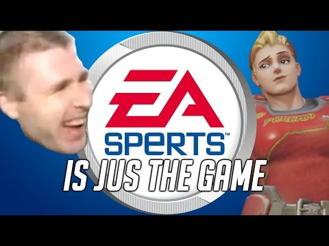 Overwatch - EA Sperts: Is Jus the Game