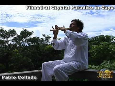 Pablo Collado in Belize