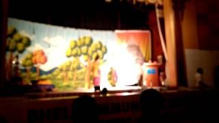 Jay jay raghuveer samarth BHEL 1