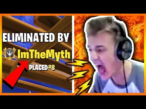 I Put Wii Music Over A Fortnite Rage Compilation 😂😂