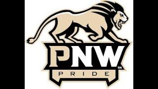 PNW Practice - 5v5 + Goalkeeper - 02.19.2020