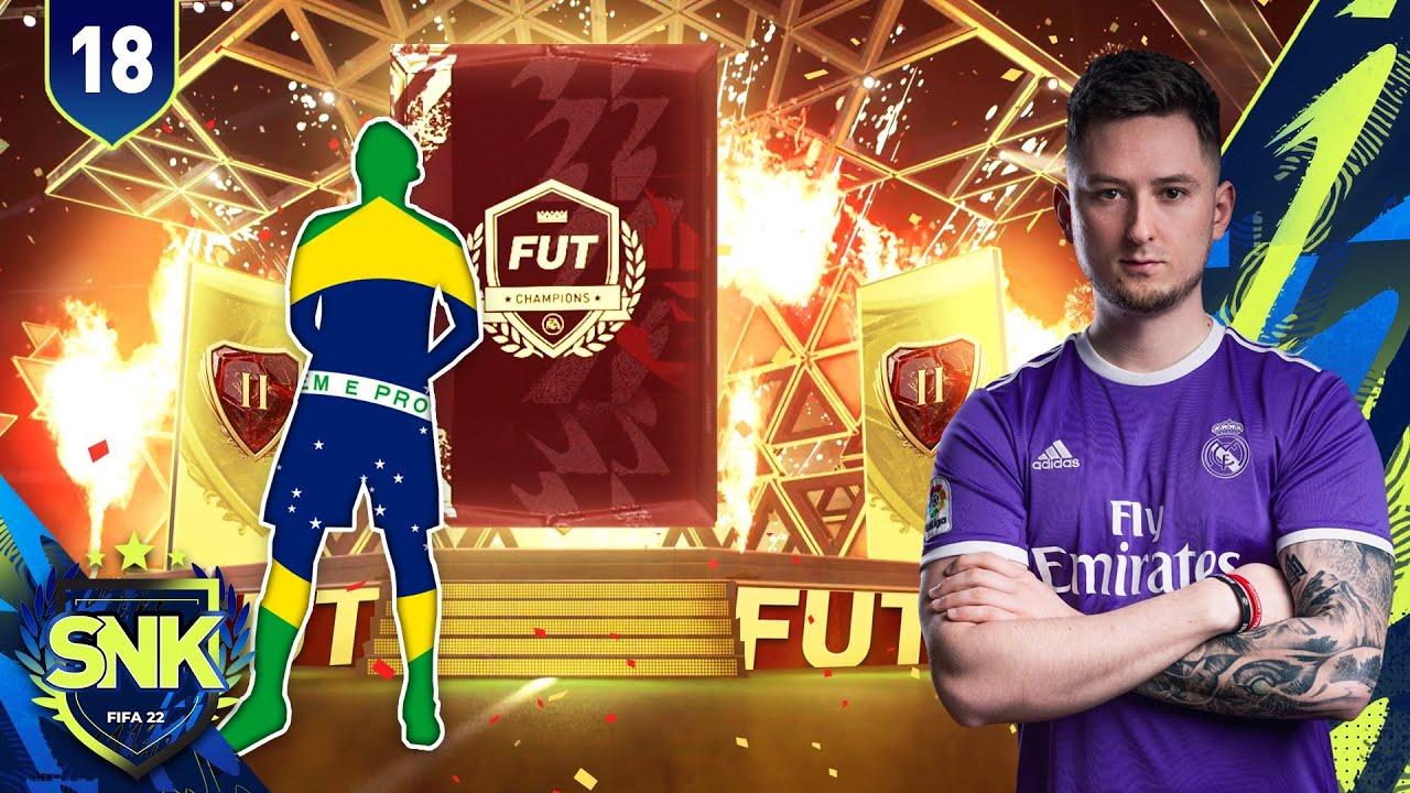 KOLEJNE NAGRODY ZA FCH [#18]   FIFA 22 ULTIMATE TEAM