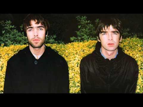 Noel Vs. Liam: The Oasis Acoustic Session Showdown.