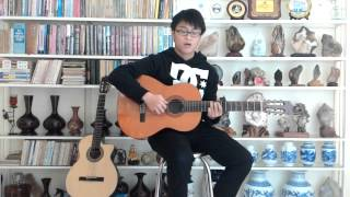 (Lê Cát Trọng Lý) Chưa ai - Nguyễn Quốc Thịnh cover