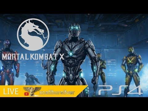 Mortal Kombat XL | PS4 | Historia